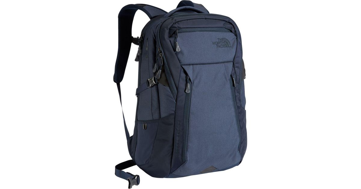9a1d9f53f The North Face Blue Router Transit 41l Backpack for men
