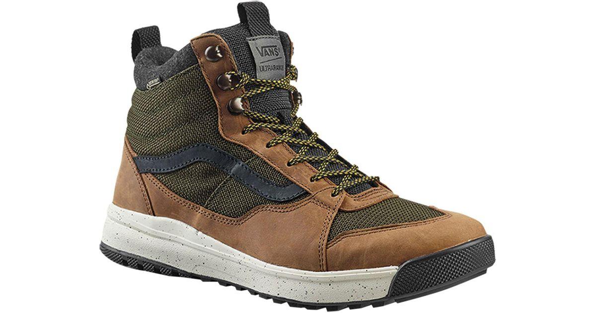 vans hiking boots - OFF64% - www