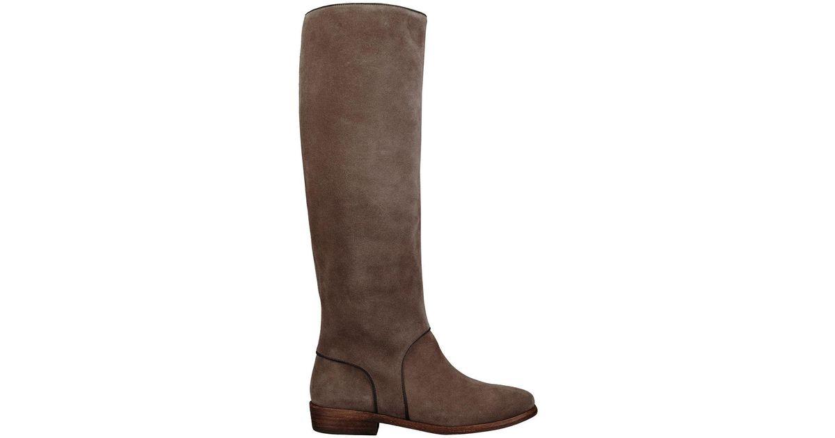 028b643e461 Ugg Brown Gracen Boots Mouse