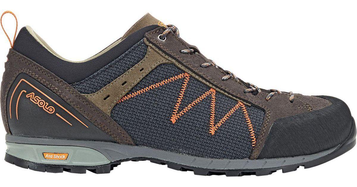 competitive price e7165 399da Asolo Ozonic Shoe for Men - Lyst