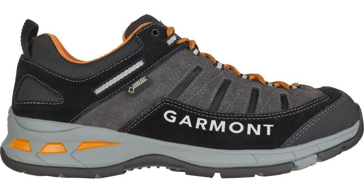 014af9515e3d Lyst - Garmont Trail Beast Gtx Hiking Shoe in Black for Men