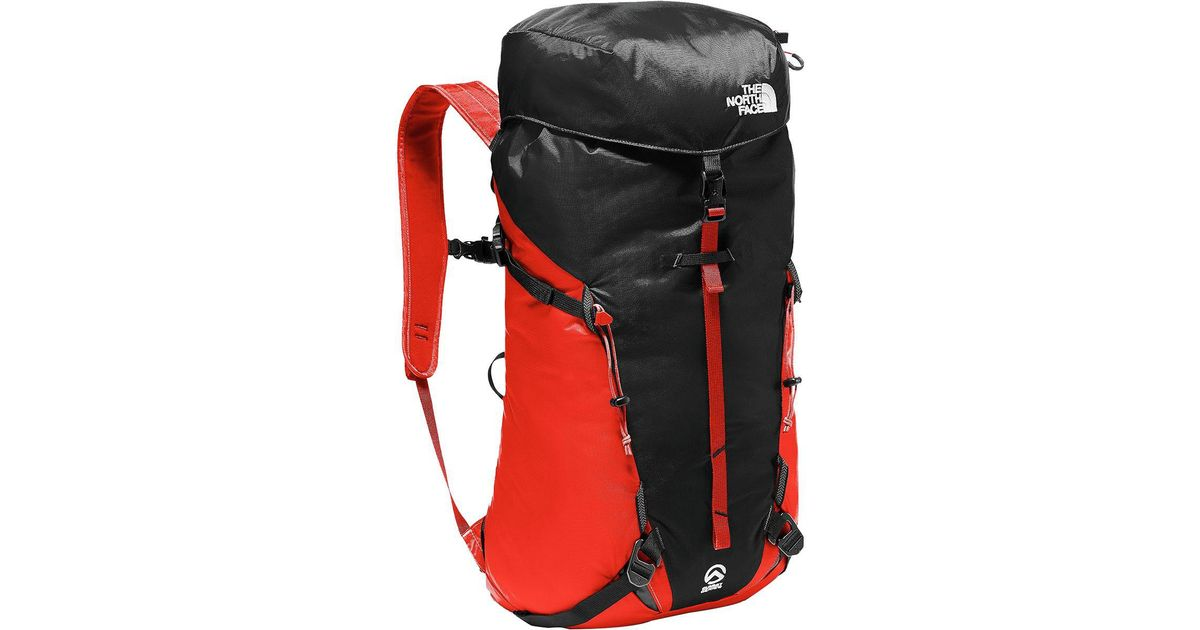 6458a10a84 The North Face Red Verto 27l Backpack for men