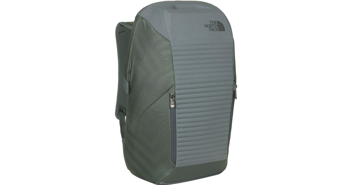 0ec9e4133 The North Face Gray Access 22l Laptop Backpack for men