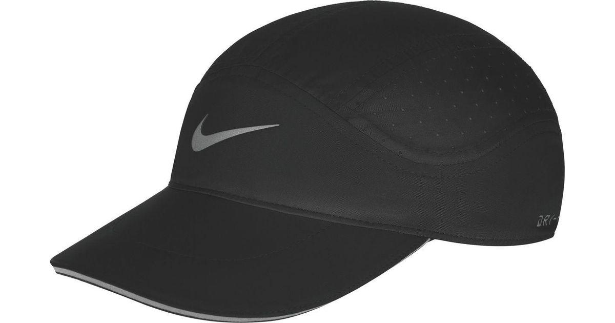 340a819b6 Nike Black Aerobill Tw Elite Hat