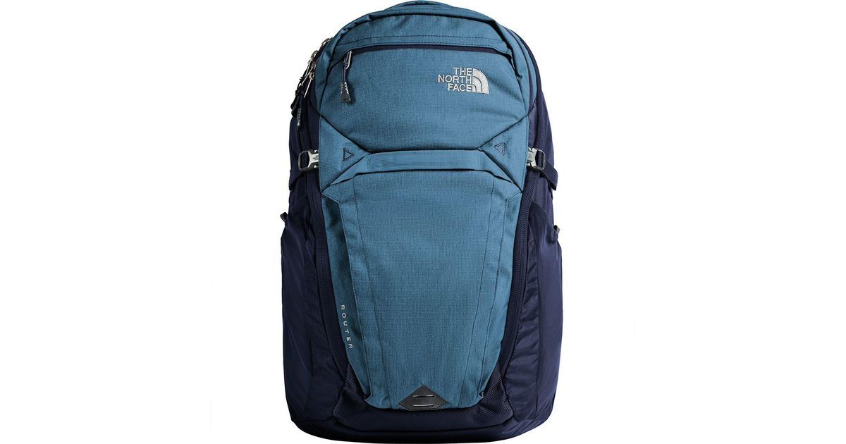 c9d4d2c8f The North Face Blue Surge 31l Backpack for men