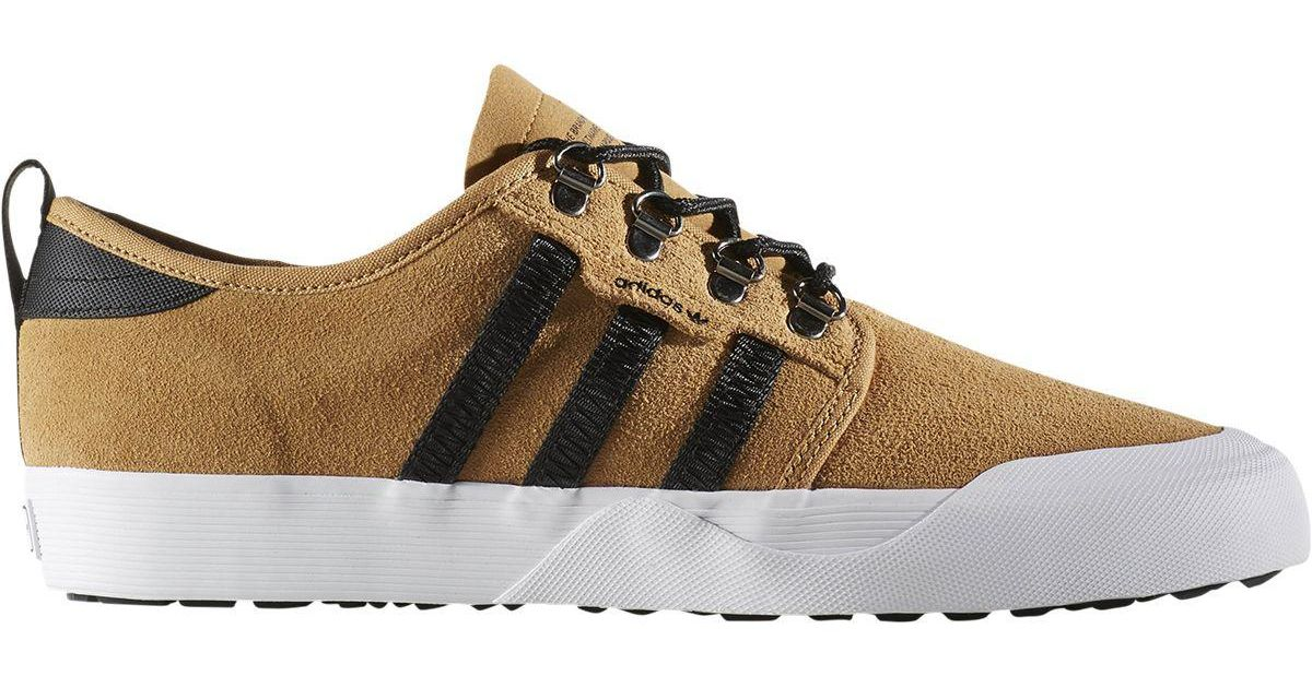 adidas Originals Men's Seeley Outdoor Running Shoe