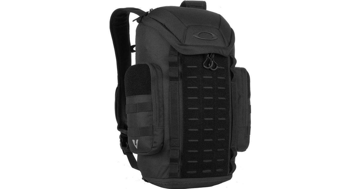 3077dfd281d Lyst - Oakley Link Pack 23l Miltac Backpack in Black for Men