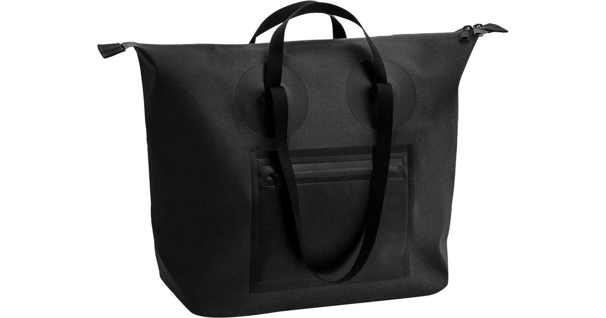Baggu Black All Weather Bag