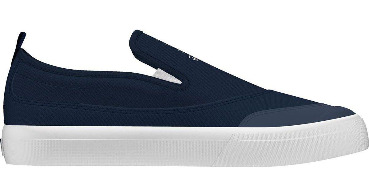 adidas Rubber Matchcourt Slip Adv Shoe