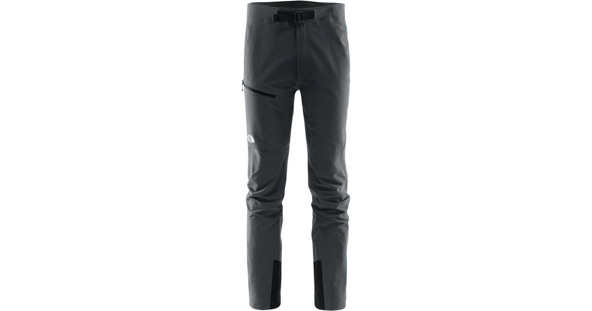 51c15cca9 The North Face Gray Summit L4 Proprius Softshell Pant for men