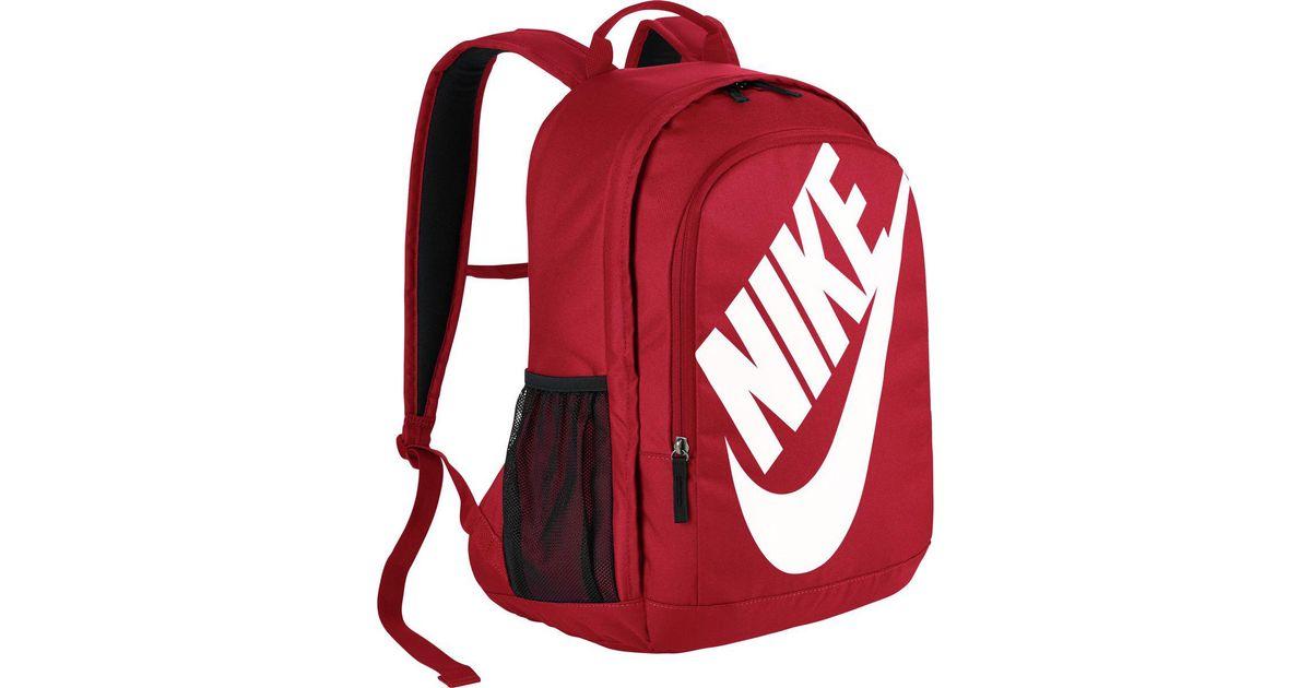 Lyst - Nike Sportswear Hayward Futura 2.0 Backpack in Red 0439e226a2