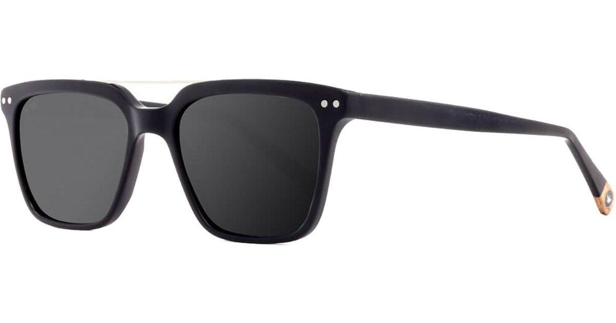 2c2ea6b0ba Lyst - Proof 45th Parallel Eco Polarized Sunglasses in Black for Men