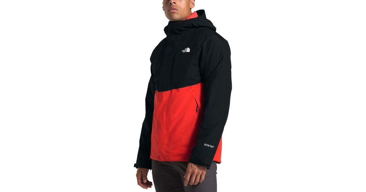 The North Face Synthetic Mountain Light Triclimate Jacket