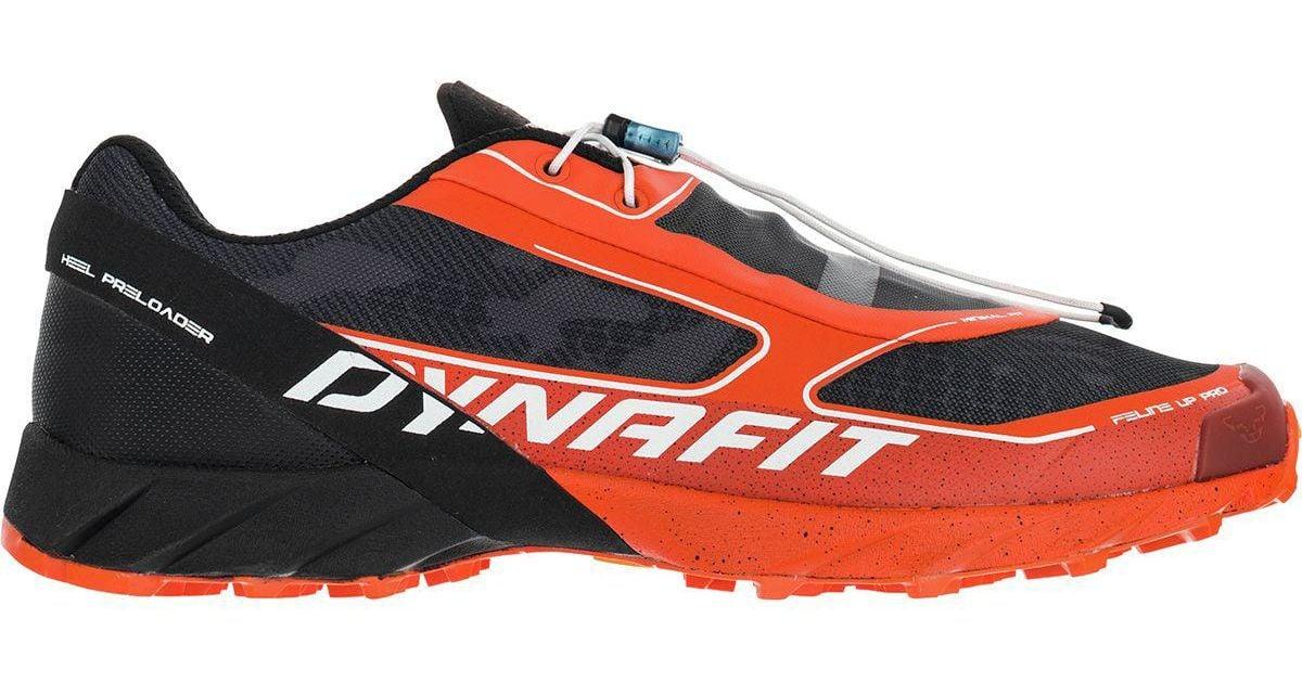 bf5f83f183 Dynafit Feline Up Pro Trail Running Shoe in Orange for Men - Lyst