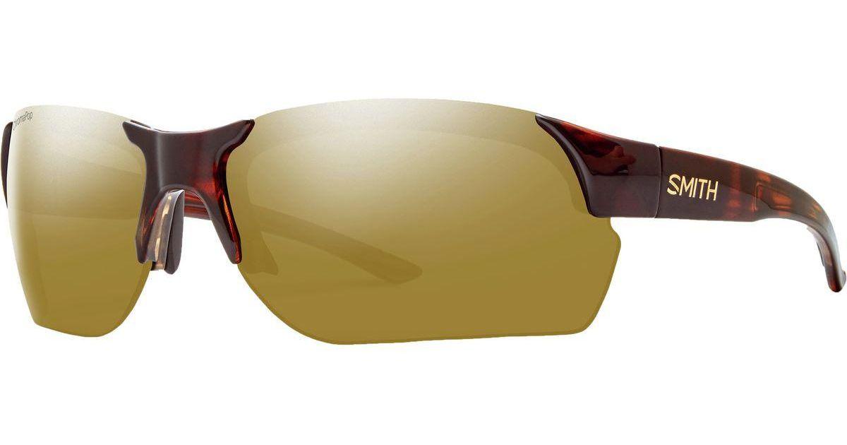 3f3c9aee94 Lyst - Smith Envoy Max Chromapop Polarized Sunglasses for Men