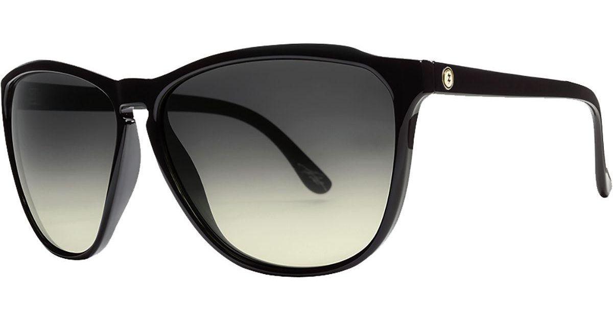 eb978a43918 Lyst - Electric Encelia Polarized Sunglasses in Black