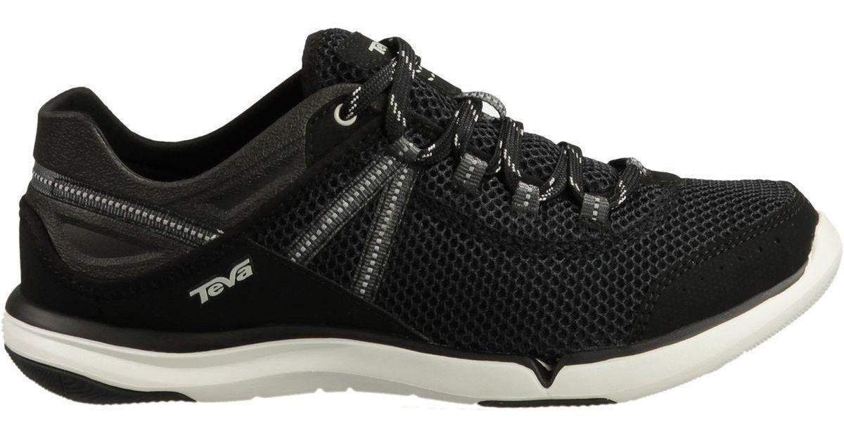 1936076d3cb61 ... Lyst - Teva Evo Water Shoe in Black biggest discount 9e600 ad5b1 ...