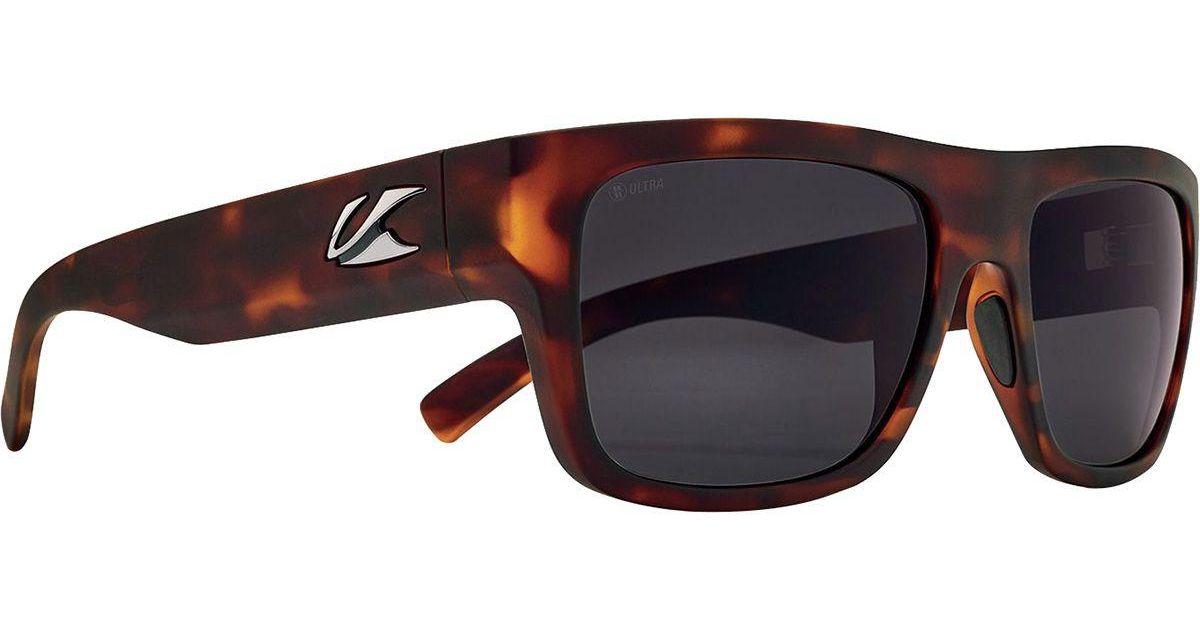 0b53e40bc4c Lyst - Kaenon Montecito Ultra Polarized Sunglasses
