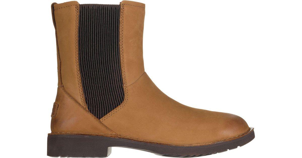 dd12616eed7 Ugg Brown Larra Boot