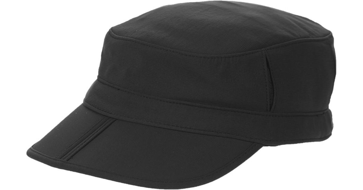 37a100f6 Sunday Afternoons Sun Tripper Cap in Black - Lyst