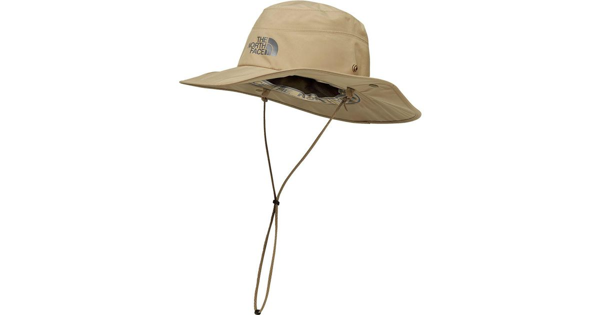 0ca9569bf The North Face Natural Gtx Hiker Hat for men