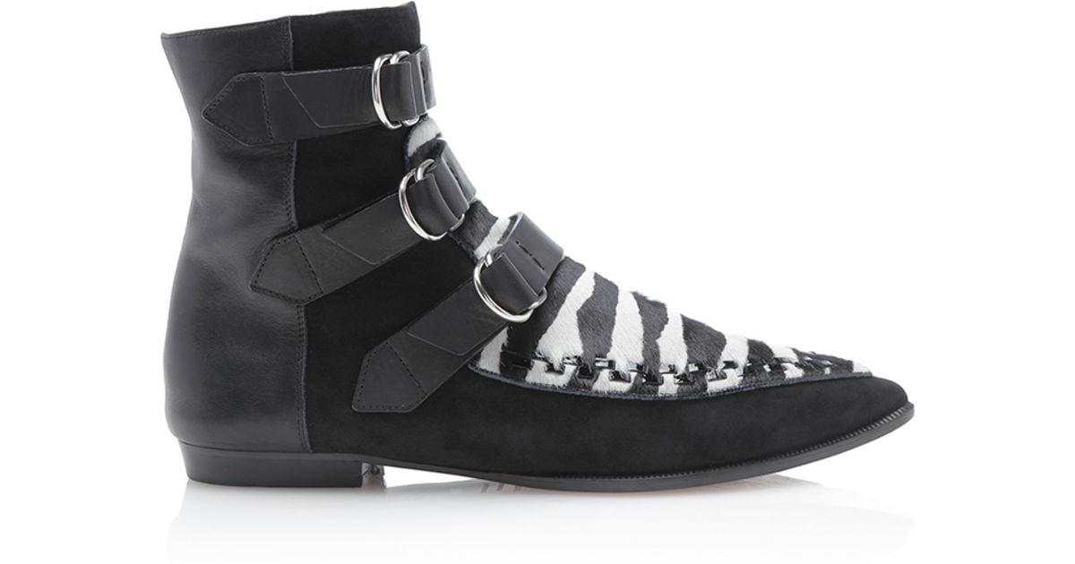 Isabel Marant Biker Boots lYrY0zd