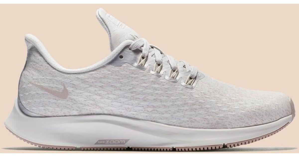 60fffedc1af1 Lyst - Nike Air Zoom Pegasus 35 Premium in Gray