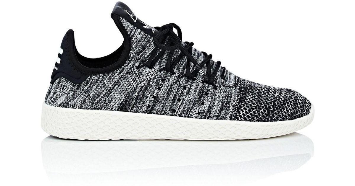 Lyst Adidas Tennis Hu Per Primeknit Scarpe In Nero Per Hu Gli Uomini. 8e97f0