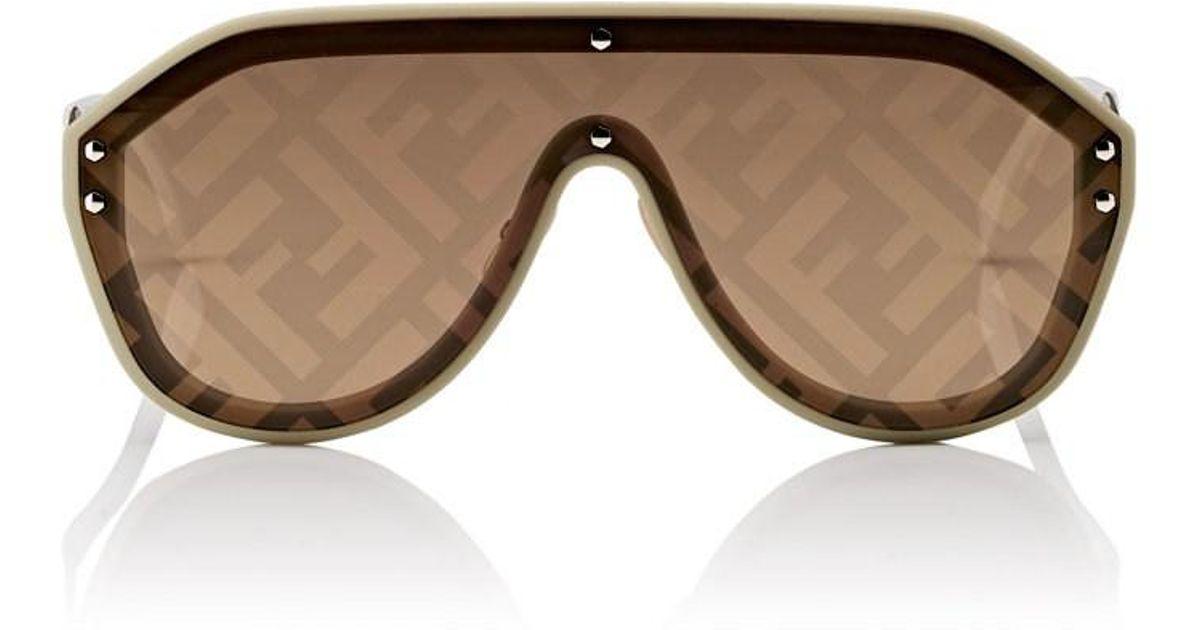 204eb1aa2a Fendi Ffm0039 Sunglasses - Lyst