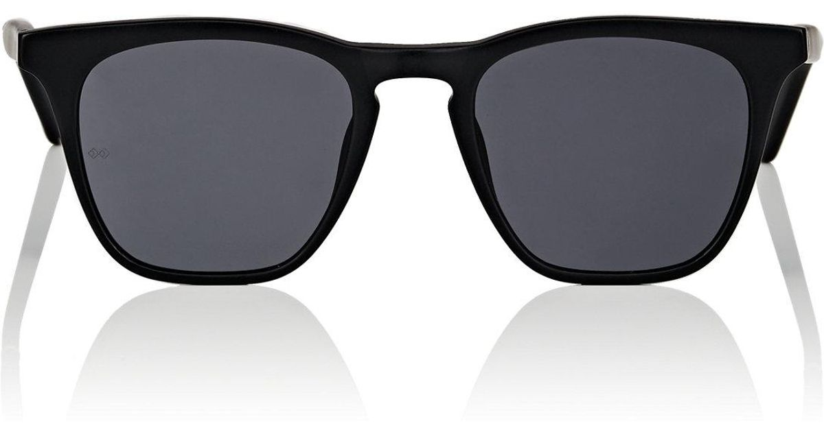 1ab027ccbfbd Smoke X Mirrors Rocket 88 Sunglasses in Black for Men - Lyst