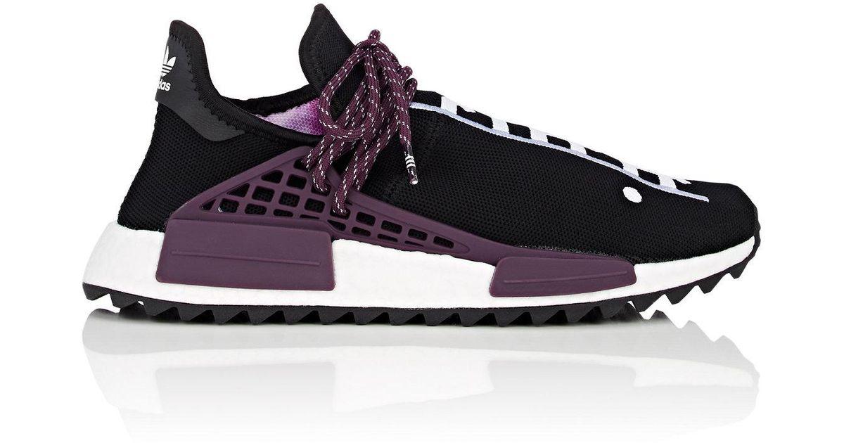 wholesale dealer 88527 472da Adidas - Black Hu Holi Nmd Mc Sneakers for Men - Lyst