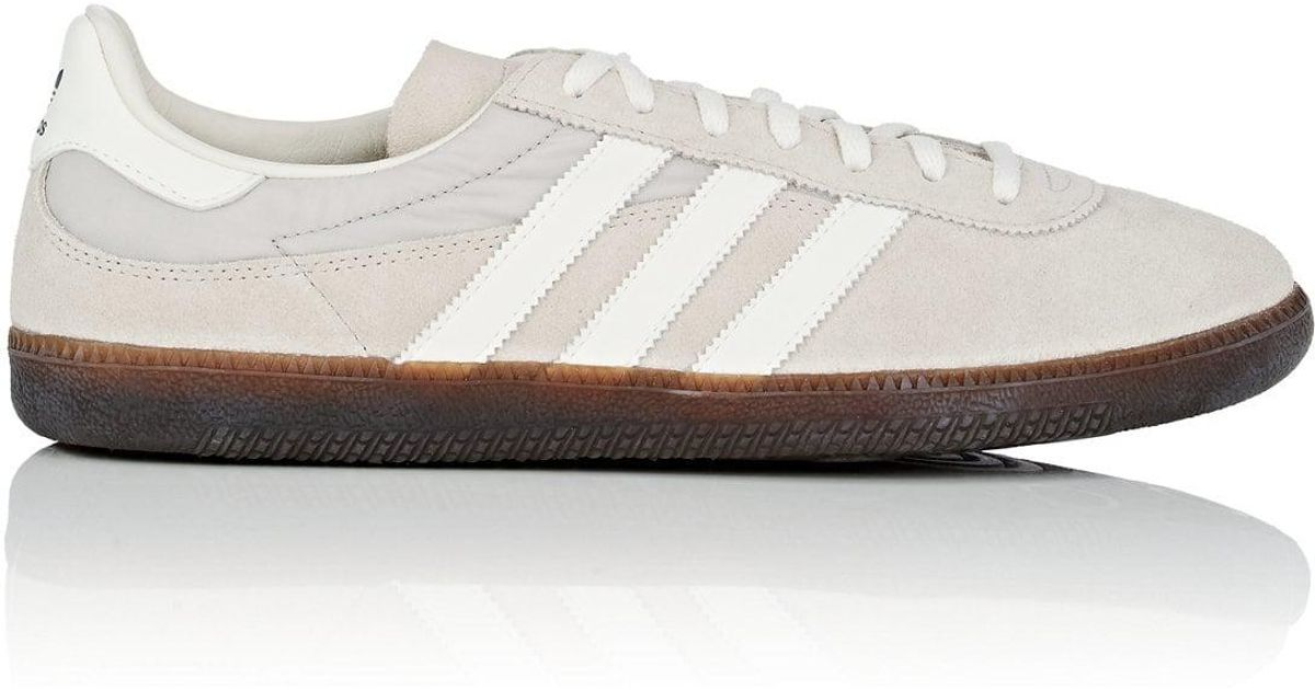 competitive price b84fa 799b8 Lyst - adidas Gt Wensley Spzl Sneakers in White for Men