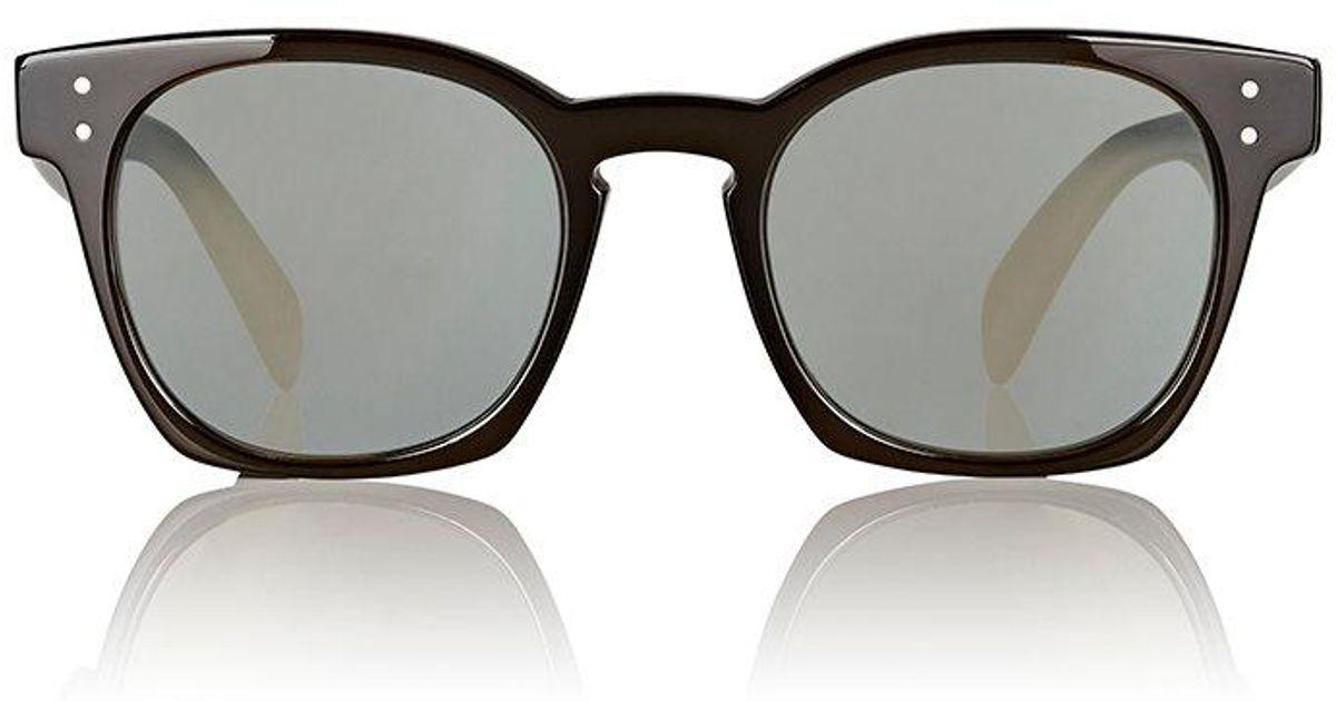 Sunglasses Brown Oliver Oliver Peoples Byredo Peoples qzUMVpS