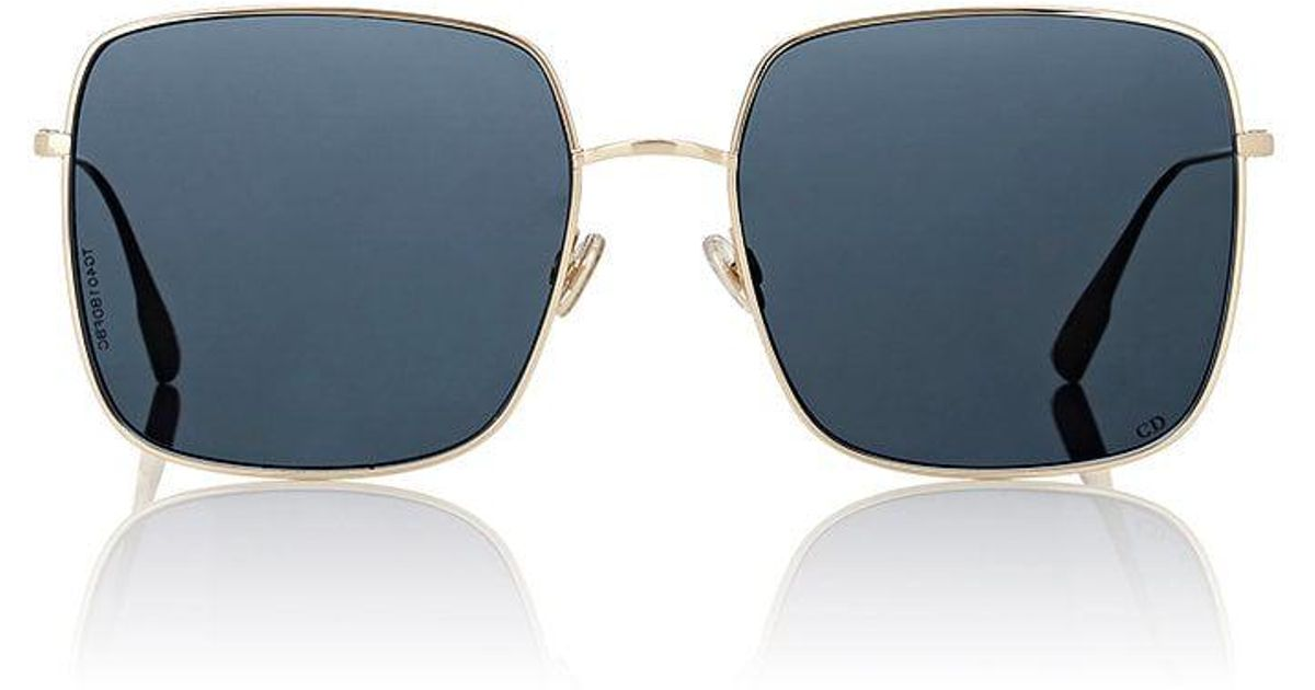 7282dcce5237 Lyst - Dior Stellaire 1 Sunglasses in Blue