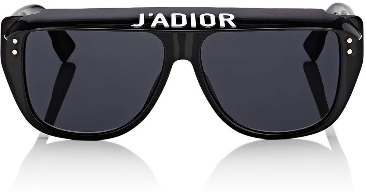 Dior club2 Sunglasses in Black for Men - Lyst 7ed2e44bbe559