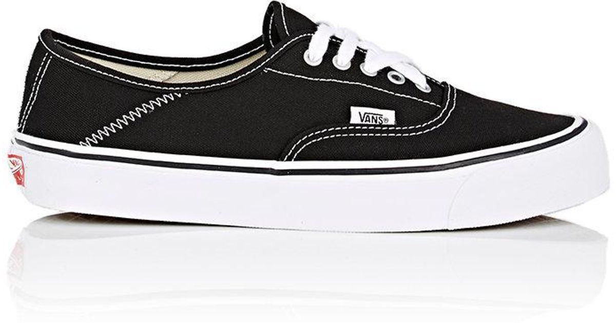 buy cheap limited edition sale purchase Vans OG 43 LX Canvas Sneakers free shipping hot sale RuphVzTJ