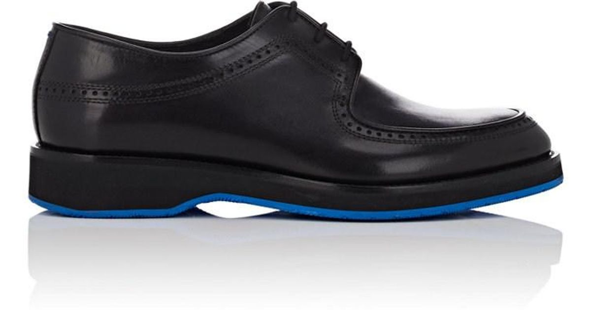Mens Richard Leather Bluchers Harrys of London Discount Original Outlet Best Sale Buy Cheap Choice Cheap Collections 4BjyE3