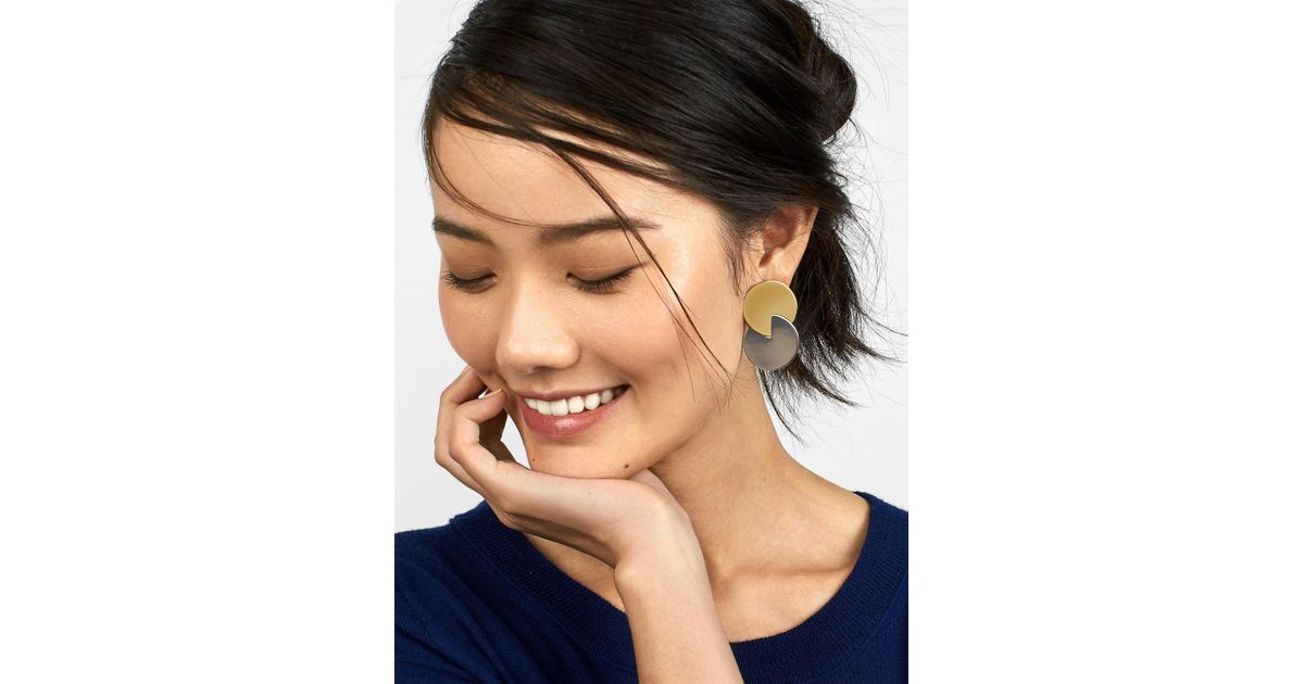 BaubleBar Roni Stud Earrings sweAU2F