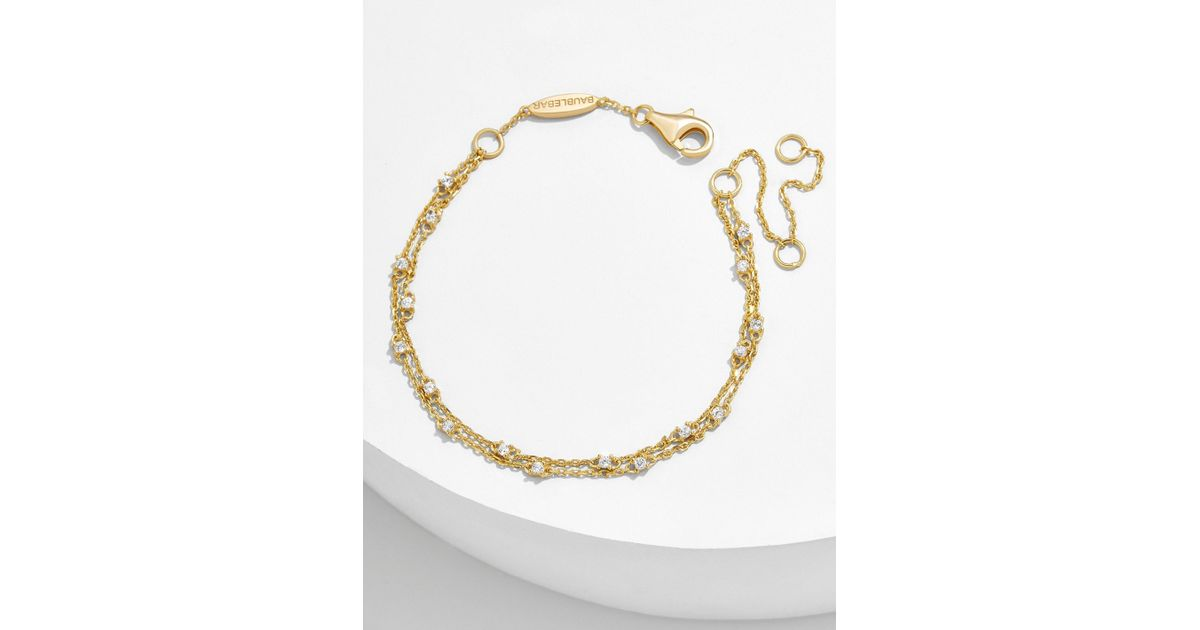 gram plated bracelet gold white with product buy cz