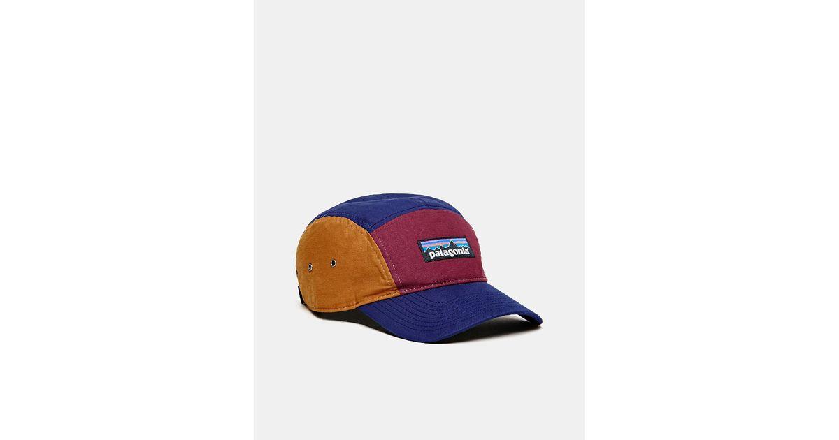 Lyst - Patagonia Welding Hat for Men e458143c370b