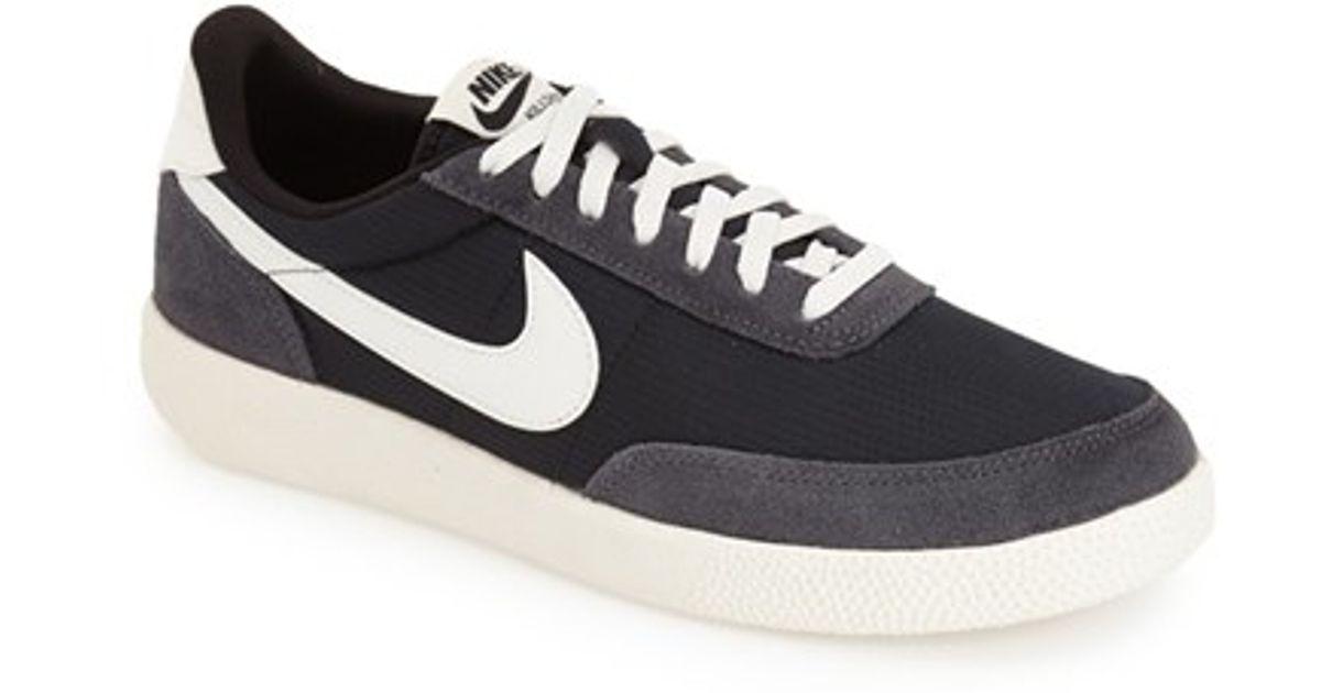 Nike Killshot Suede Vintage Low-Top