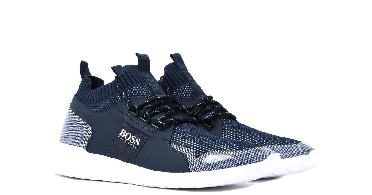 Extreme Runn Knit Trainers