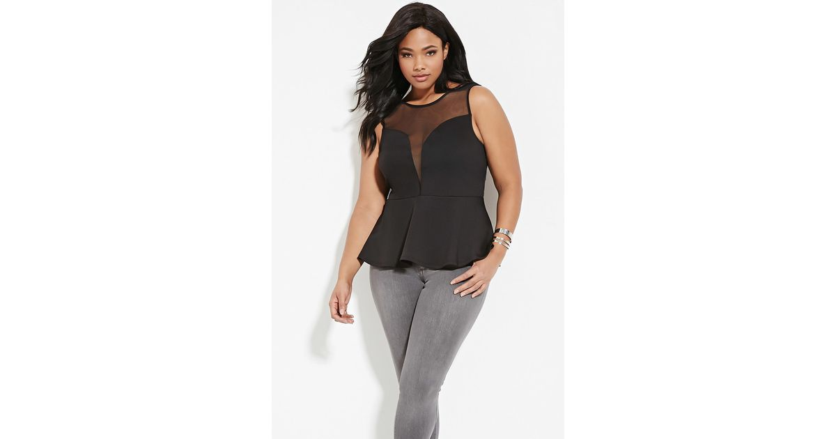 Find plus size peplum top at ShopStyle. Shop the latest collection of plus size peplum top from the most popular stores - all in one place. Black plus size peplum top Red plus size peplum top Plus Size Peplum Top + Save this search Showing City Chic Trendy Plus Size Lace Peplum Top $ $ Get a Sale Alert at Macy's City Chic.