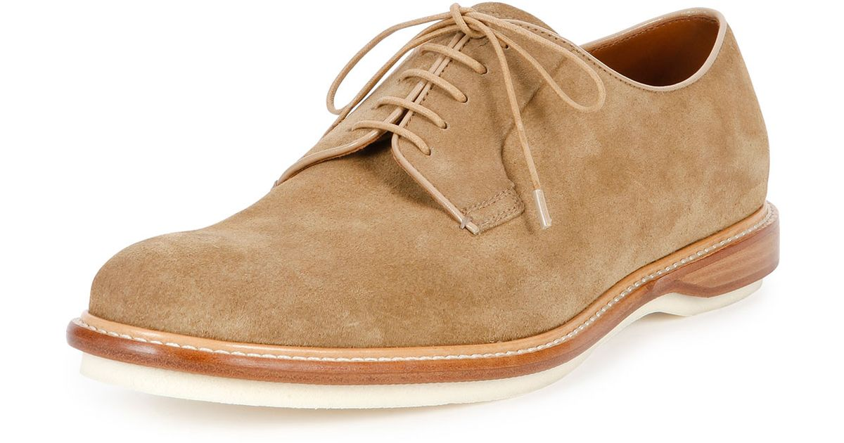 Derby Shoes Sale