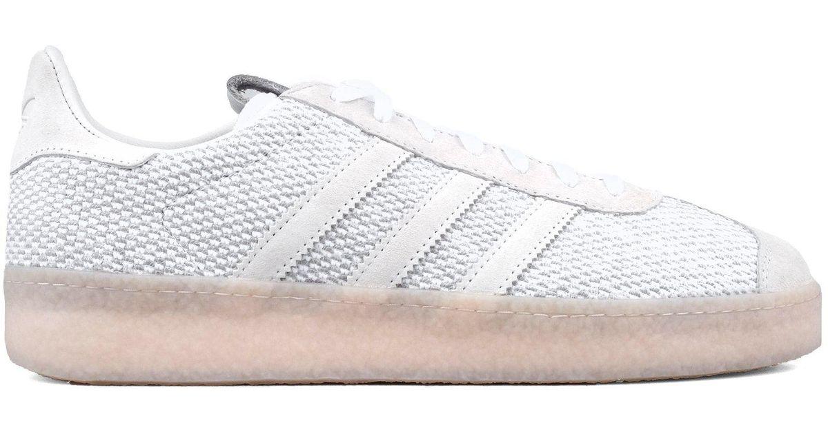 Lyst Adidas X Juice Gazelle in White for Men