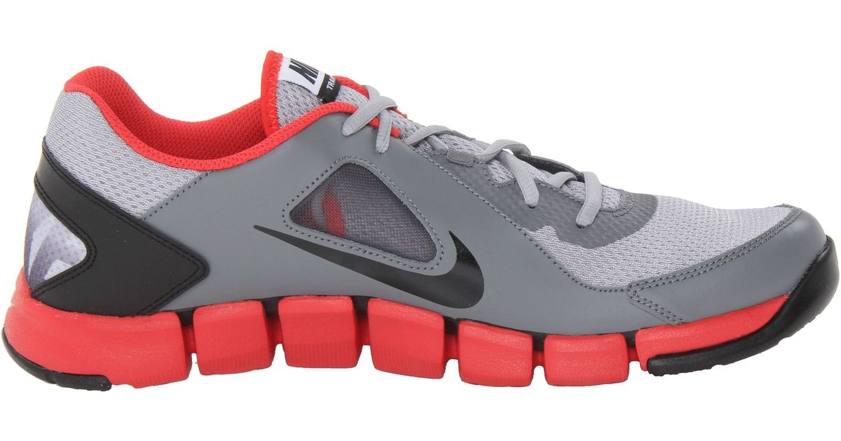 cfef7bf6c72d5c Lyst - Nike Flex Show Tr 2 in Gray for Men
