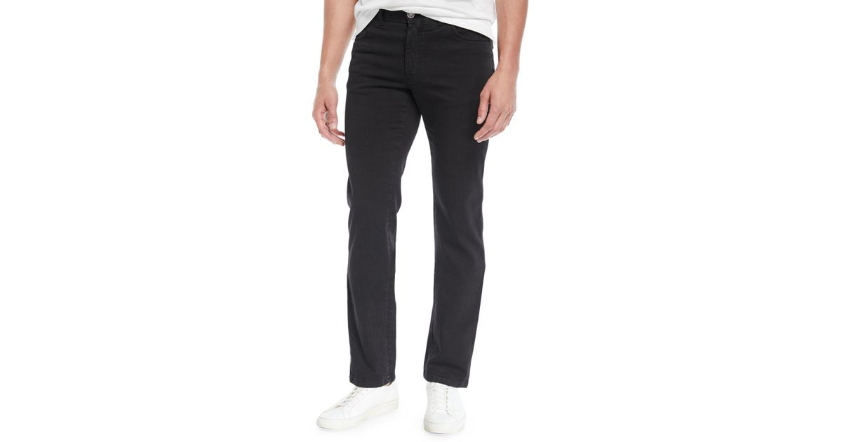 Mens Straight Jeans Brioni AyZDHy4
