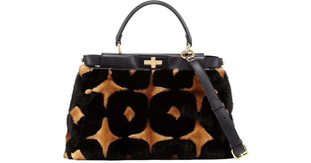 d5b86cb8f4d1 amazon fendi bag fur purse patterns c4d00 d2f5c