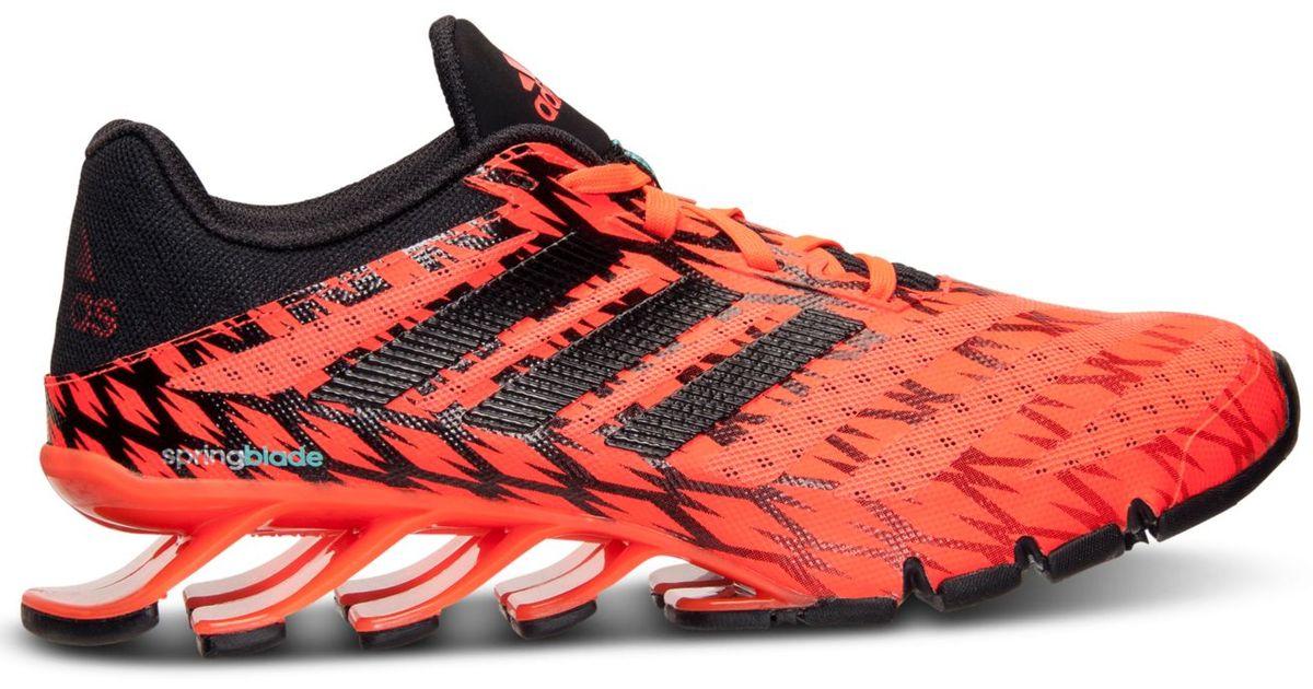 Springblade Ignite Running Sneakers