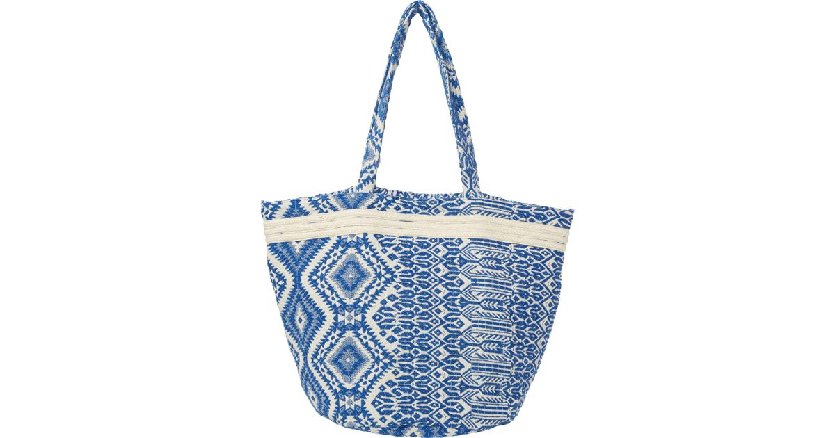 Billabong Blue Beach Dwellin Bag